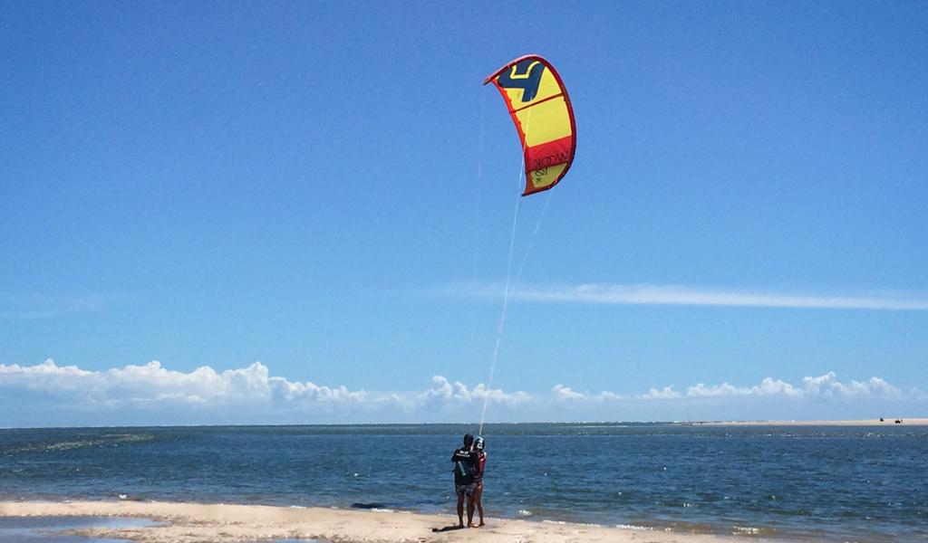 Atins Kite School Image