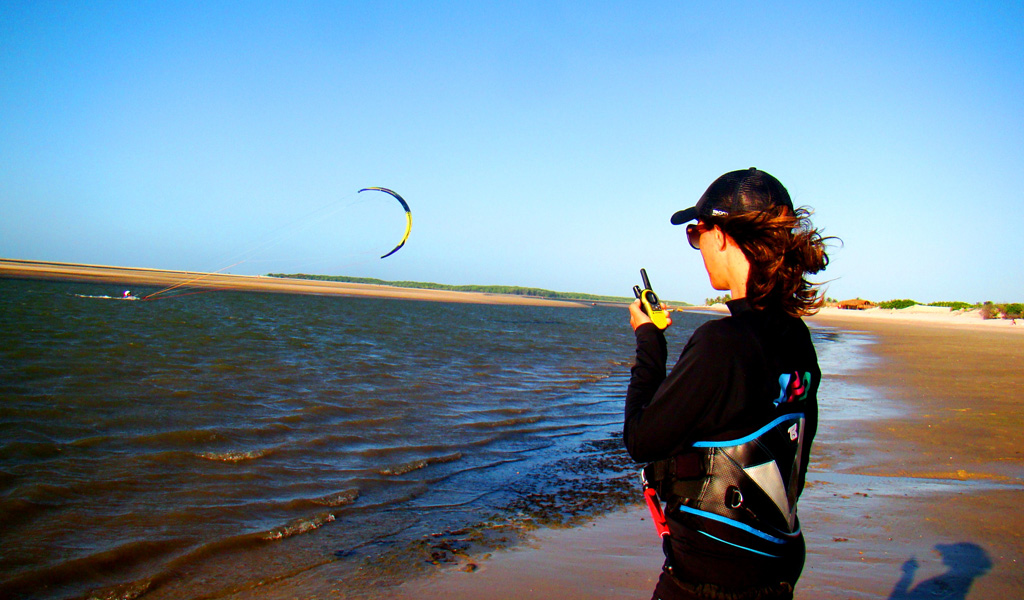 Atins Kite School Image