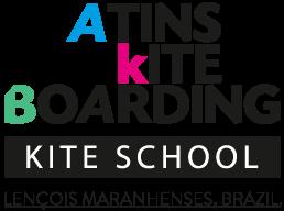 Atins Kite School Logo
